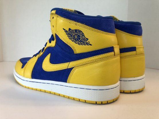 Air Jordan I Retro Laney