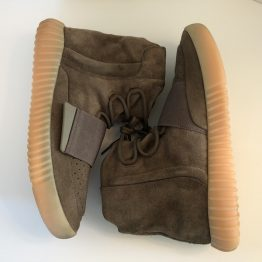 Yeezy Boost 750 Chocolate