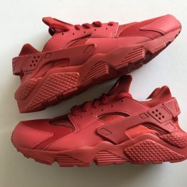 Nike Huarache Runner Red