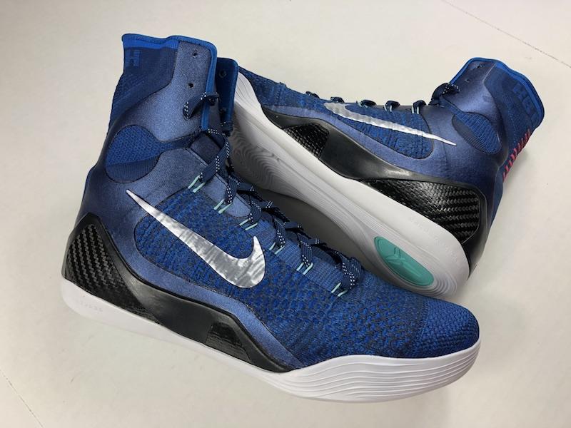 de6b1abb2e18 Buy 100% Authentic Nike Kobe Bryant 9 IX Elite