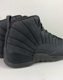 Air Jordan XII Retro PSNY Grey