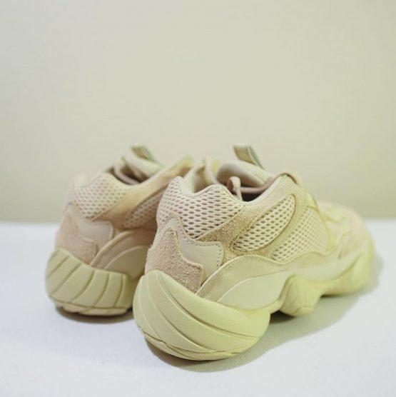 adidas Yeezy 500 Super Moon